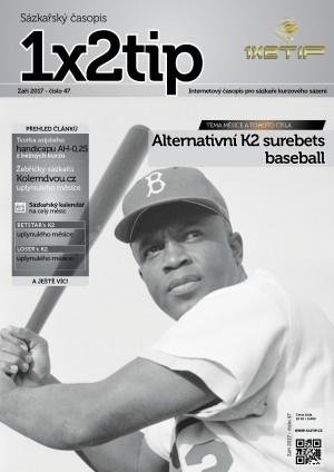 Časopis 1X2tip - ZÁŘÍ 2017